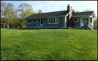 Well Maintained Home, Grand Pre Road