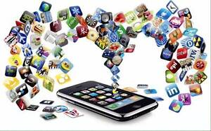 Earn 100k Plus a year and Passive income by making mobile Apps Adelaide CBD Adelaide City Preview