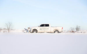 Snow Plow / Removal for Residential & Commercial London Ontario image 6