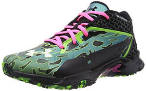 under  armour xt deception camo shoes size 12.5 new in box