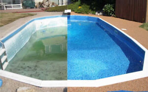 Swimming Pool & Spa Products & Supplies