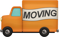 Reliable Moving Services only 70$ per hour