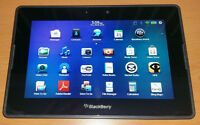 Mint Conditon!! 32GB BLACKBERRY PLAYBOOK W/ Charger &Accessories