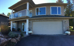 140 Osprey Cres. Callander (Great View, Near Golf Course/Lake)
