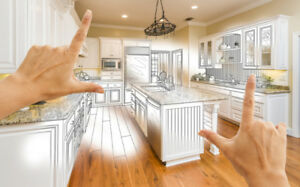Home Renovations and Handyman Services