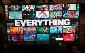Smart TV Good Working
