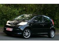 Peugeot 107 998cc Petrol Automatic gearbox 5 Doors, Alloys, Air conditioned