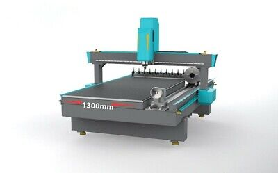 4x8 5x10 4axis Cnc Router Machine For Metal Wood Plywood Foam Eva Mdf Mach3 Mill