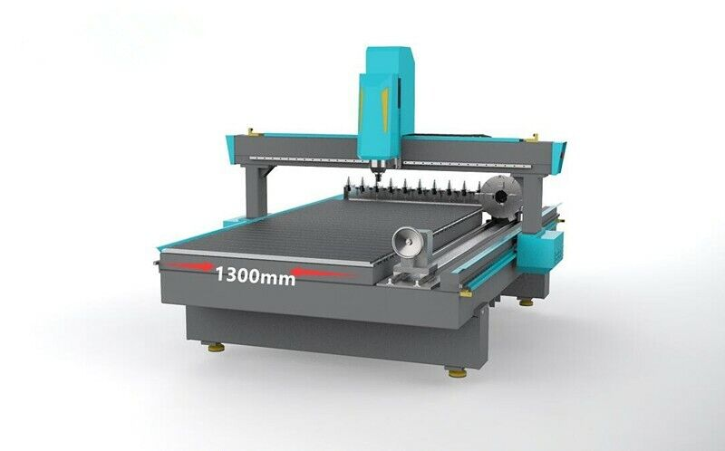 4x8 5x10 4axis cnc router machine for metal wood plywood foa