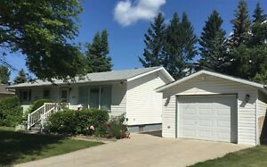 Great home priced to sell in Melfort!