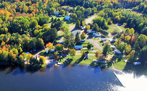 REDUCED Prime Waterfront home