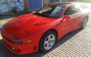 Mitsubishi 3000gt | Great Deals on New or Used Cars and