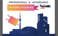 Math Tutoring in Oakville | Professional & Affordable