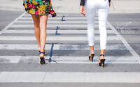 FEMALE MODELS wanted for our new WOMEN'S SHOE LINE!