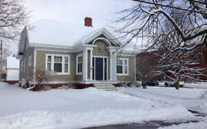 2 Bdrm HERITAGE HOME FOR RENT