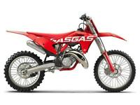 2022 GAS GAS MC [Website URL removed] UNUSED....IN STOCK....£6995....MOTO X CHANGE
