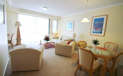 Room in Dockside to share Kangaroo Point Brisbane South East Preview