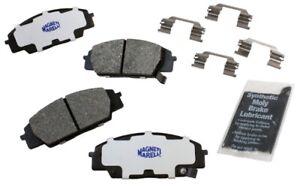07-11 CSX 1AMV300829 MOPAR Front Ceramic Brake Pad Kit