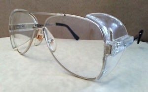 Luxurious Canadian Made Safety Glasses