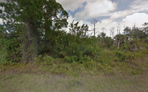 Cheap Vacant Land For Sale In Lee County, Florida