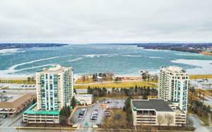 Modernised Lifestyle 1Bed Condo For Sale in Barrie (65E)