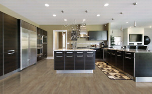 Stock your kitchen with Fusion cork flooring