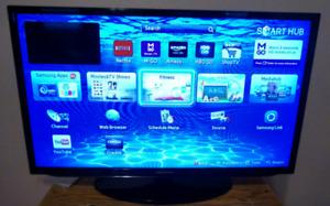 Tv hd smart 32 pouce