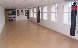 Space for Gym