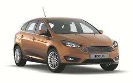 2014 FORD FOCUS 1.5 TDCi 120 Zetec Edition 5dr