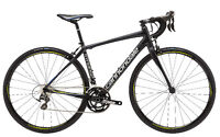 2015 Cannondale Synapse Women's 5 105