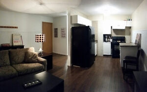 Nicely Rennovated, Centrally Located and Fully Furnished Regina Regina Area image 2
