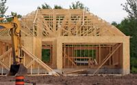 % New house framing, additions framing. Call us today.