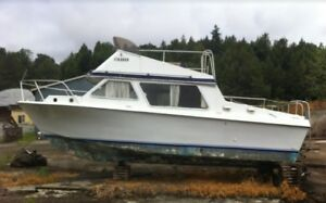 "26ft Tollycraft ""Clone"" - For Sale or Trade"