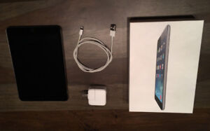 Apple iPad mini 2 (retina) 16 Gb