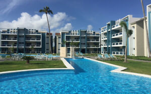 BEAUTIFUL NEW 2BR CONDO CLOSE TO BEACH – BAVARO, PUNTA CANA
