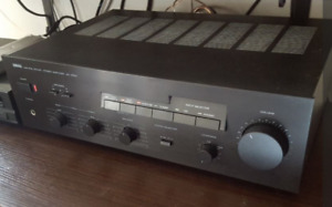 Yamaha X-400U Amplifier
