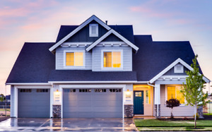 Garage Door with FREE Installation(early spring promo)