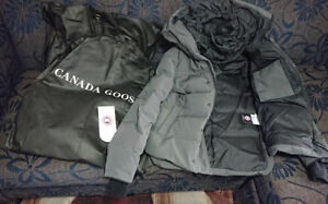 Canada Goose PARKA fusion fit
