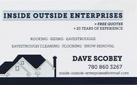 Family Owned Roofing Company. Call now for a free estimate!