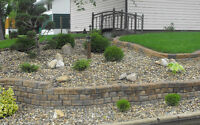 COMPLETE LANDSCAPING SERVICE 306-979-9133