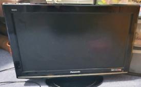 Panasonic Viera 26 inch LCD tv