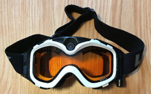 Goggles with HD Camera!