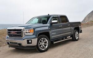 2014 GMC Sierra 1500 Pickup Truck