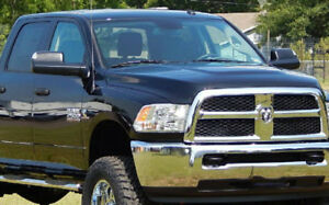 Dodge Ram Body Parts - Bumpers. Lights, Fenders, Grills + more