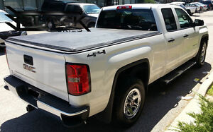 Pickup Truck: Trifold Tonneau Cover | Bed/Box Covers - SALE