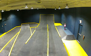 Birthday Indoor RC Track Party 2 hours of track time