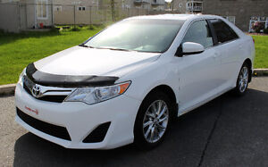 2013 Toyota Camry Berline LE gr. valeur