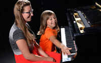 Piano Lessons in Sutherland