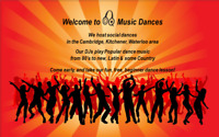 Friday Night Dance Party with Q Music Dances in Kitchener (ST)