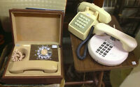 ★ Vintage 1970's , 80's Touchtone Telephones , Works ★